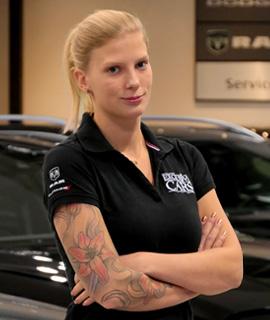 Annie Öholm