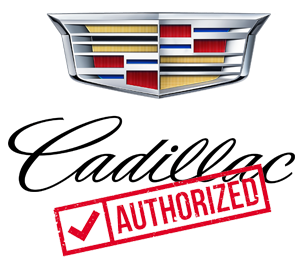 cadillac authorized