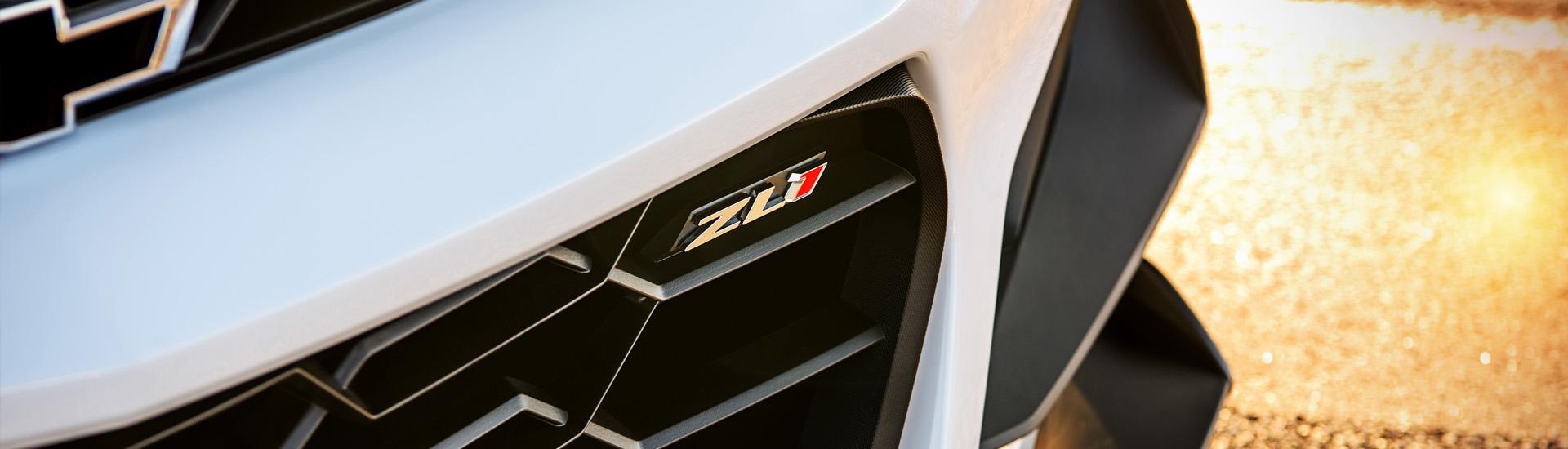 Chevrolet auktoriserad verkstad