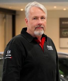Kjell Riseborn
