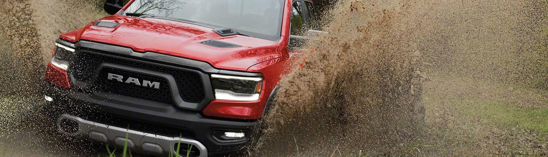 ram trucks auktoriserade återförsäljare