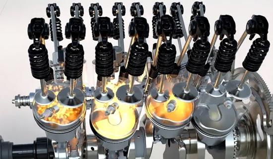 Chevrolet Silverado dynamic fuel management