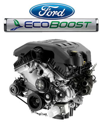 Ford F-150 3.5L V6 Ecoboost