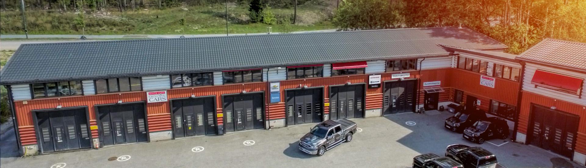 Exclusive Cars Täby
