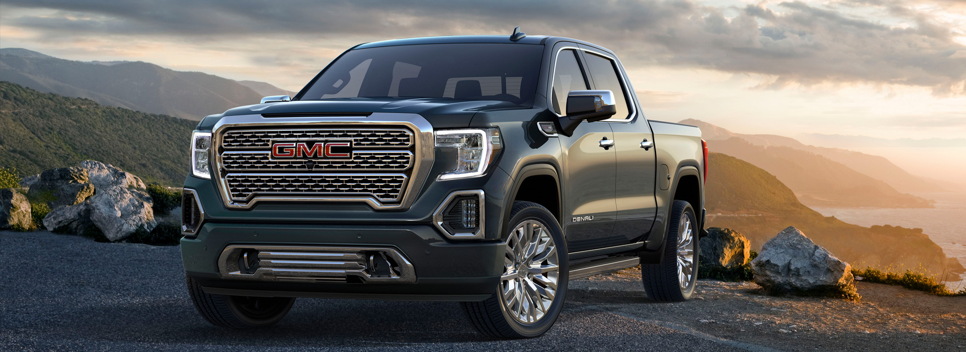 GMC Sierra Denali Exclusive Cars