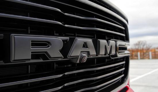 2020 Ram 1500 Night Edition