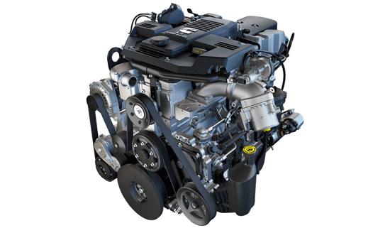 ram 2500 Cummins Diesel