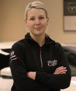 Mikaela Palsamäki