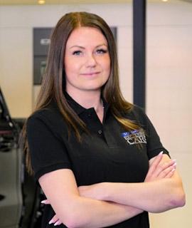 Erika Bygren