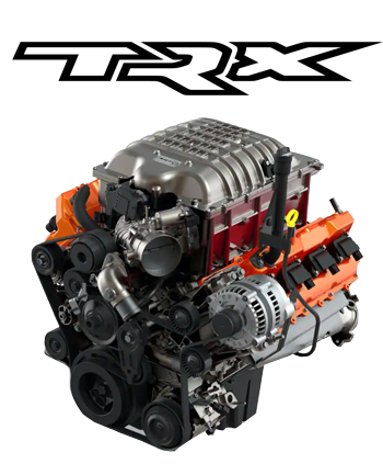 ram trx motor