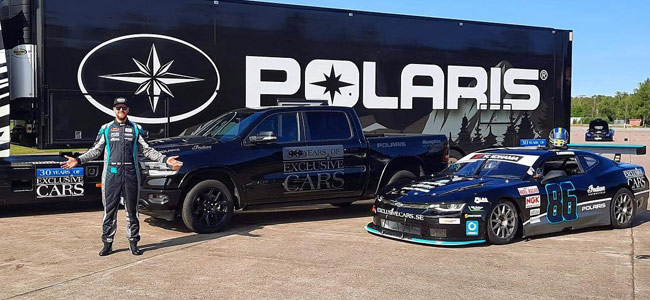 Memphis Racing 2020