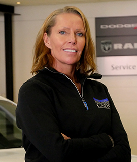 Jess Brännström