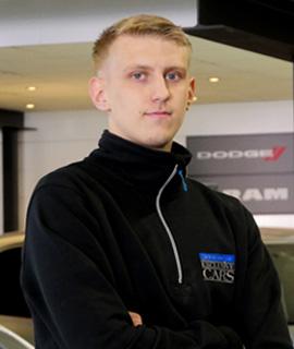 Alex Snöfors